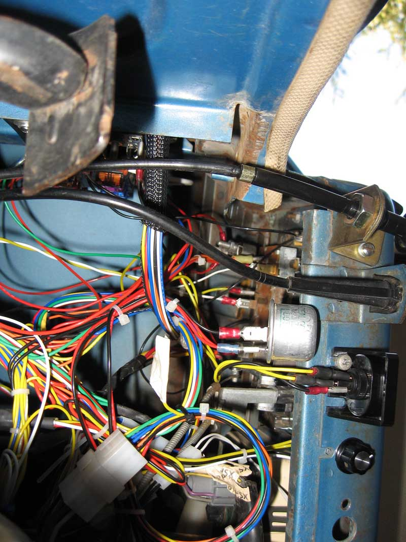 jeep commando wiring harness  jeep  free engine image for