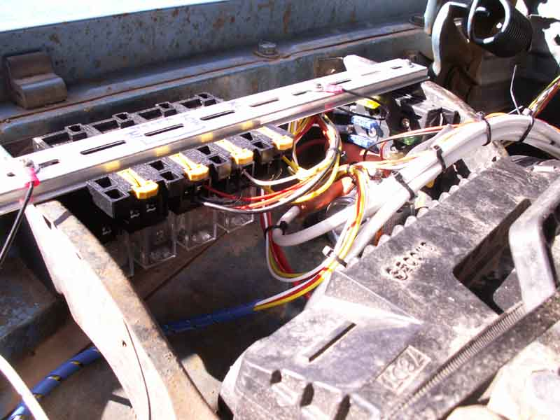 1950 willys jeepster wiring diagram jeepster wiring harness 1973 jeep commando, jeepster commando, amc commando
